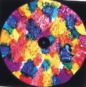 Bilde av Solar effekthjul organisk magnet