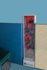 Bilde av Boblevegg evighetsspeiling 120cm
