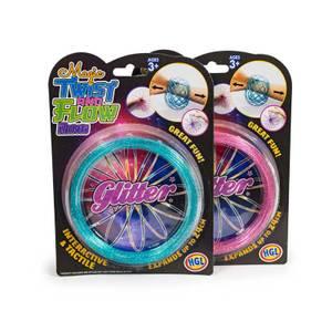 Bilde av Twist movers plastic glitter