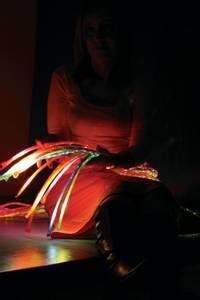 Bilde av UV Jumbo fiberoptikk 12 tr 1 m
