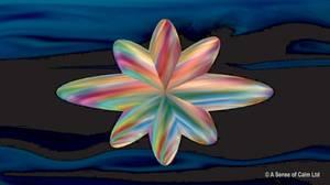 Bilde av DVD vanneffekt
