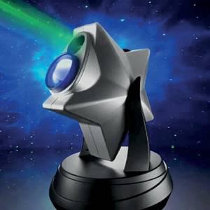 Bilde av Laser stjerne projektor