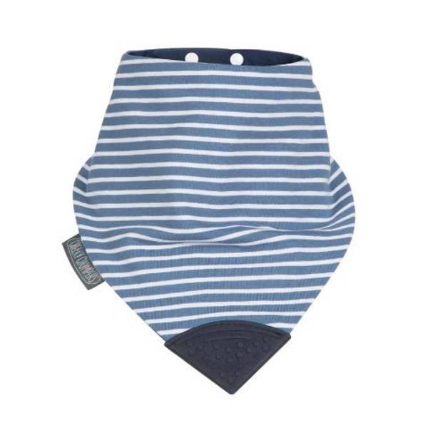 Halstørkle stripe
