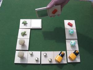 Bilde av Domino objekter