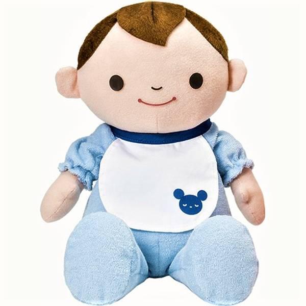 Kommunikasjonsrobot baby gutt