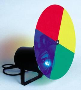 Bilde av Pinspot med fargehjul